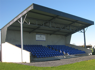 Spectator Stands